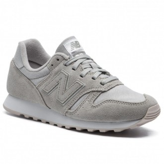 Black Friday 2020 | New Balance Sneakers WL373WTA Gris