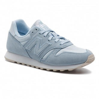 Black Friday 2020 | New Balance Sneakers WL373WTB Bleu