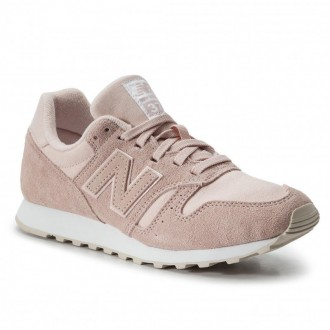 [Vente] New Balance Sneakers WL373WTC Rose