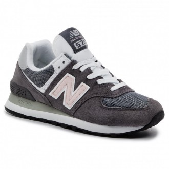 Black Friday 2020 | New Balance Sneakers WL574BTA Gris