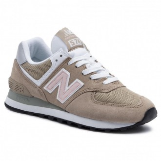 Black Friday 2020 | New Balance Sneakers WL574BTB Beige