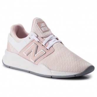 [Vente] New Balance Sneakers WS247TI Rose