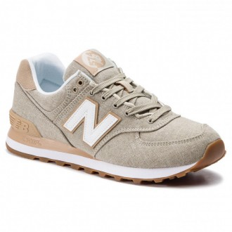 New Balance Sneakers ML574STC Beige