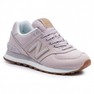 [Vente] New Balance Sneakers WL574CVA Rose