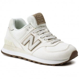 Black Friday 2020 | New Balance Sneakers WL574CVB Beige