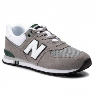 [Vente] New Balance Sneakers GC574MTG Gris