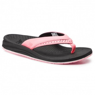 [Vente] New Balance Tongs W6068BKI Black/Pink