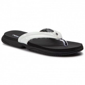 [Vente] New Balance Tongs W6090WK White/Black