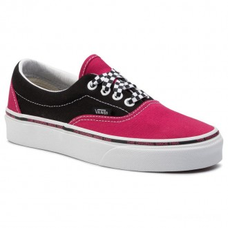 Vans Tennis Era VN0A38FRS1S1 Jazzy/Black/True White