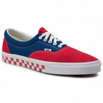 [Vente] Vans Tennis Era VN0A38FRU8H (Bmx Checkeroard) True B