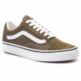 [Vente] Vans Tennis Old Skool VN0A4BV5V7D1 Beech/True White