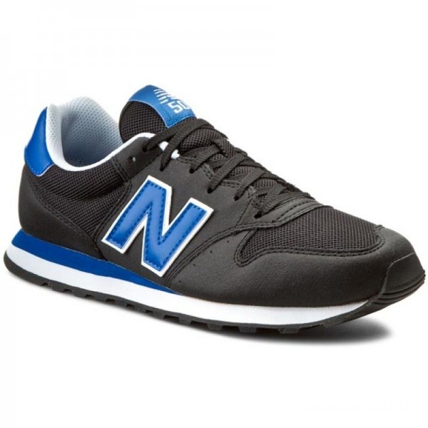 New Balance Sneakers Classics GM500LY Noir