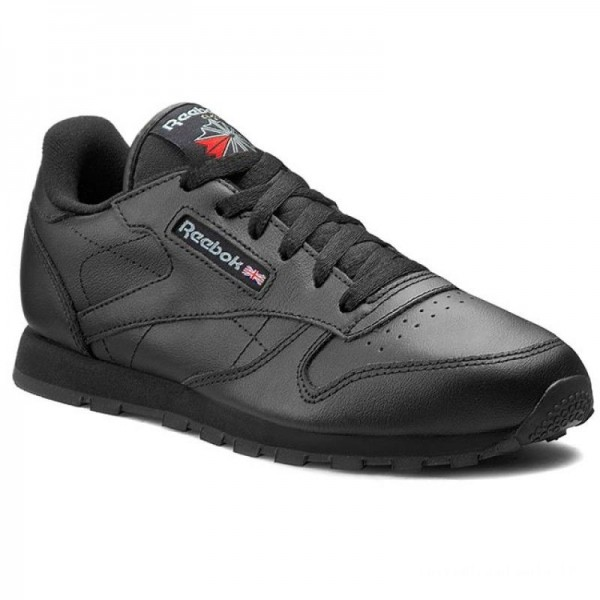 Black Friday 2020 | Reebok Chaussures Classic Leather 50149 Black