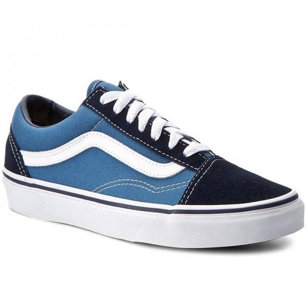 Black Friday 2020 | Vans Tennis Old Skool VN000D3HNVY Navy