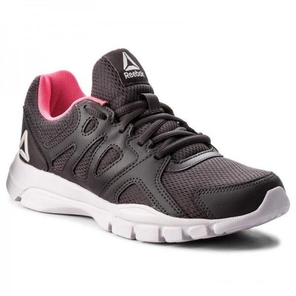 Reebok Chaussures Trainfusion Nine 3.0 CN0975 Smoky Volcano/Quartz/Pink