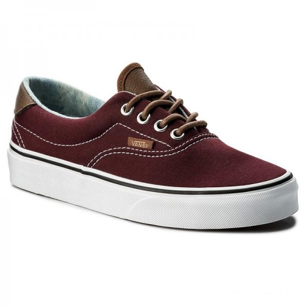 Black Friday 2020 | Vans Tennis Era 59 VN0A38FSQK5 (C&L) Port Royale/Acid De