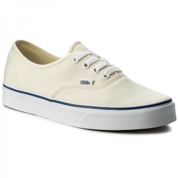 Black Friday 2020 | Vans Tennis Authentic VN000EE3WHT White