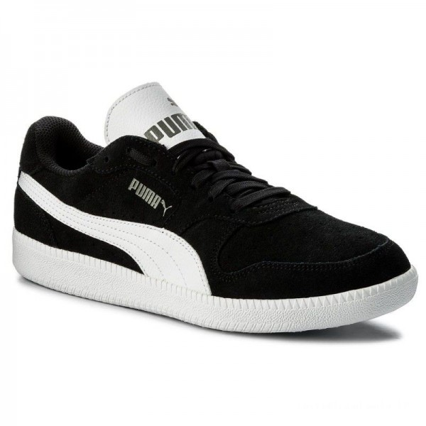 Puma Sneakers Icra Trainer SD 356741 16 Black/White