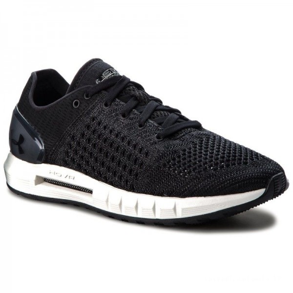 Under Armour Chaussures Ua W Hovr Sonic Nc 3020977-003 Blk