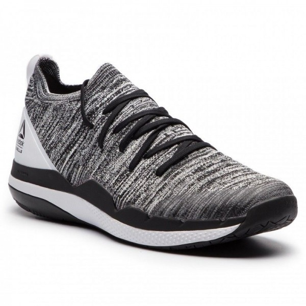 Reebok Chaussures Ultra Circuit Tr Ultk Lm CN6344 Black/White