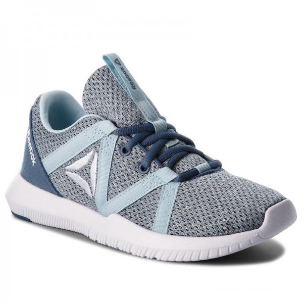 Reebok Chaussures Reago Essential CN5188 Blue Slate/Drmy Blue/Wht
