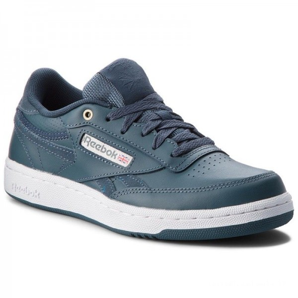 Reebok Chaussures Revenge CN5179 Deep Sea/Mt Fuji/White