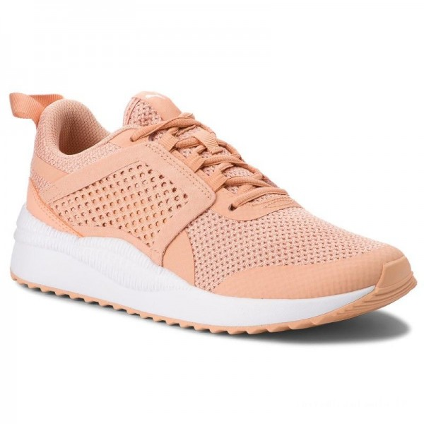 Puma Sneakers Pacer Next Net 366935 05 Dusty Coral/Coral/White