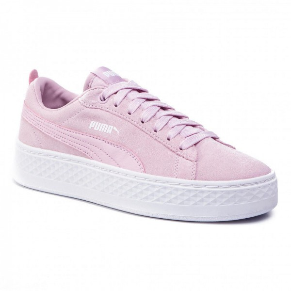 Puma Sneakers Smash Platform Sd 366488 06 Winsome Orchid/Winsom Orchid