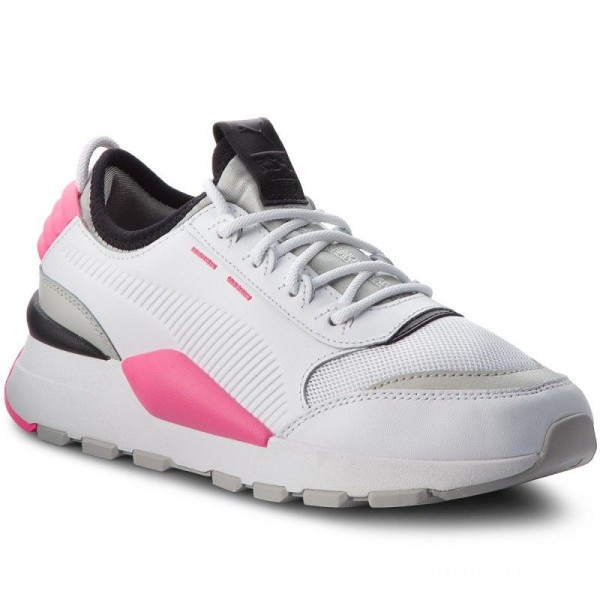 Puma Sneakers RS-0 Sound 366890 04 Wht/Gray Violet/Knock Out Pink
