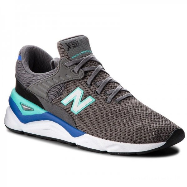 New Balance Sneakers MSX90CRD Gris