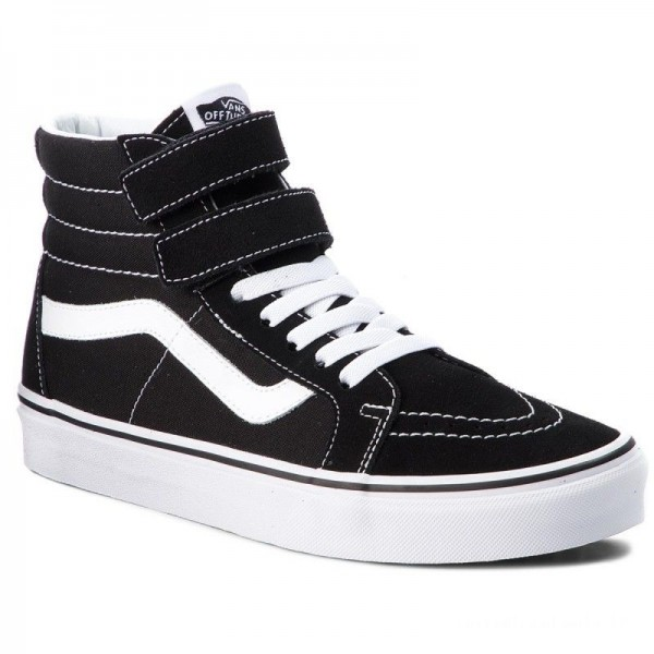 Vans Sneakers SK8-Hi Reissue V VN0A3MV66BT Black/True White