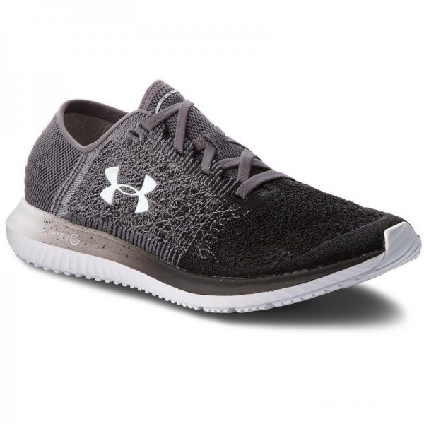 Under Armour Chaussures Ua Threadborne Blur 3000008-001 Blk