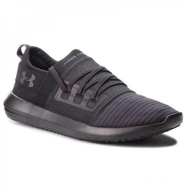 Under Armour Chaussures Ua Adapt 3020340-002 Blk