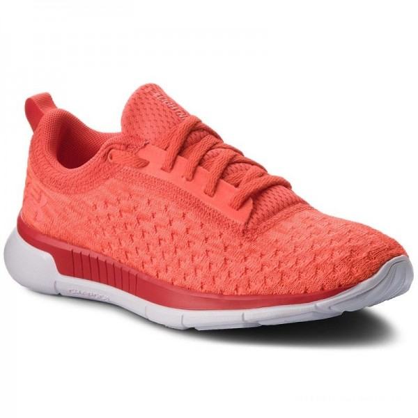 Under Armour Chaussures Ua W Lightning 2 3000103-602 Red