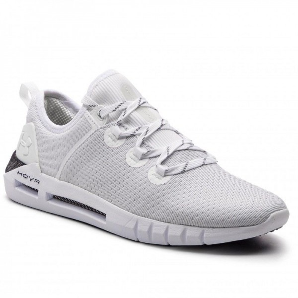 Under Armour Chaussures Ua Hovr Slk 3021220-102 Wht