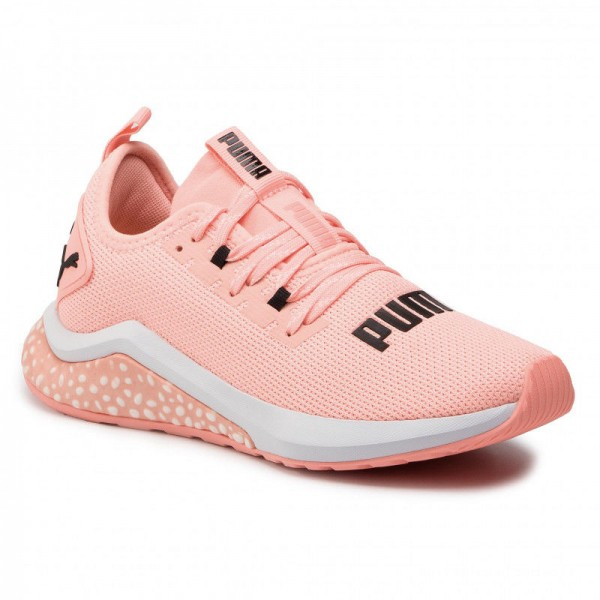 Black Friday 2020 | Puma Chaussures Hybrid Nx Wns 192268 03 Bright Peach/Puma White