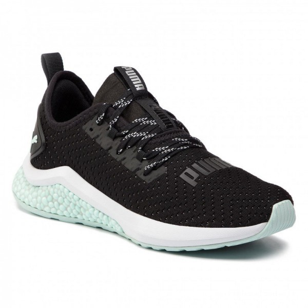 Puma Chaussures Hybrid Nx Tz Wn 192363 01 Black/Fair Aqua/Pale Pink
