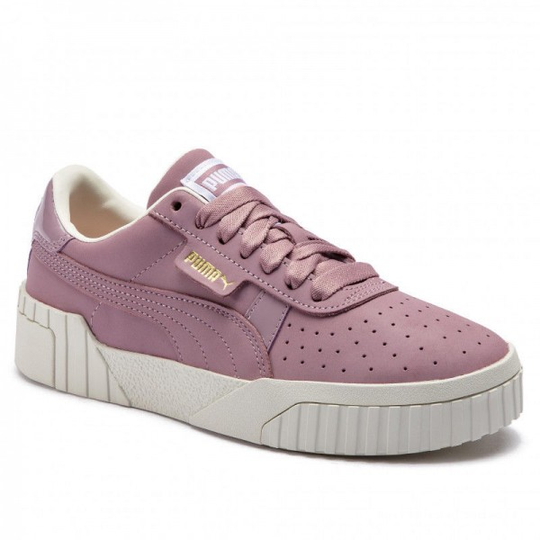 Puma Sneakers Cali Nubuck Wn's 369161 02 Elderberry