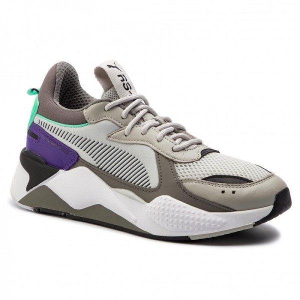 Black Friday 2020 | Puma Sneakers Rs-X Tracks 369332 01 Gray Violet/Charcoal Gray