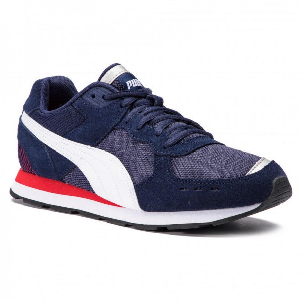 Black Friday 2020 | Puma Sneakers Vista 369365 02 Peacoat/Puma White/Red