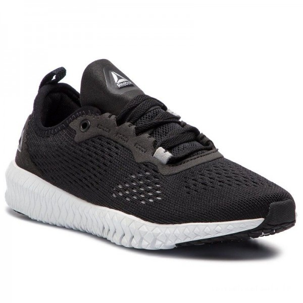 Black Friday 2020 | Reebok Chaussures Flexagon CN2407 Black/White/Silver