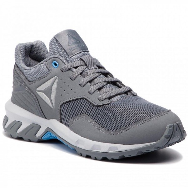 Black Friday 2020 | Reebok Chaussures Ridgerider Trail 4.0 CN6266 Grey/Blue/Silver