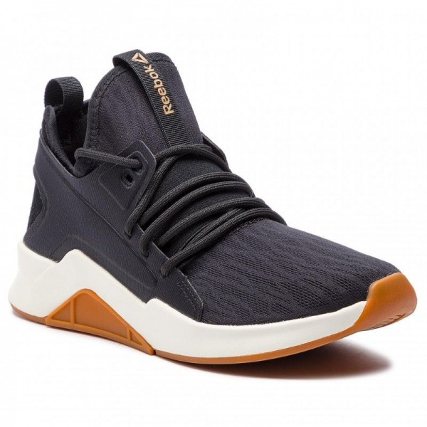 Reebok Chaussures Guresu 2.0 CN6613 Black/Chalk/Gum/Gold