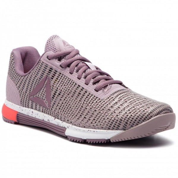 Reebok Chaussures Speed Tr Flexweave DV4406 Lilac/Orchid/Wht/Red