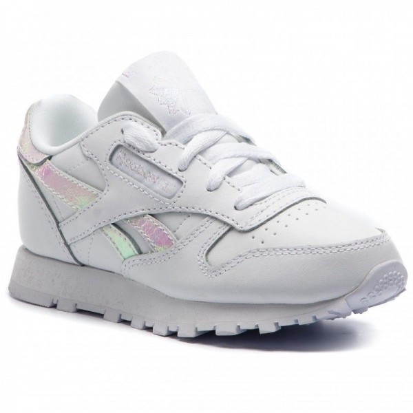 Reebok Chaussures Classic Leather DV4519 White/White