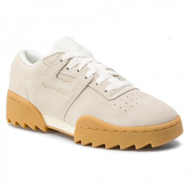 Reebok Chaussures Workout Ripple Og CN6630 Chalk/Gum