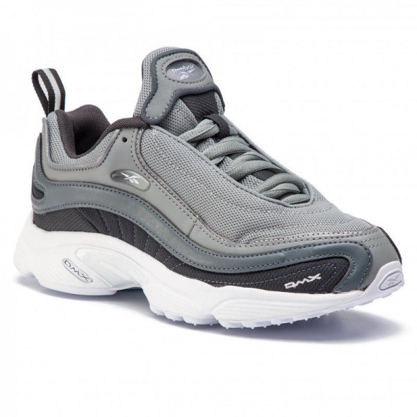 Reebok Chaussures Daytona Dmx Mu CN7072 True Grey/Alloy/True Grey