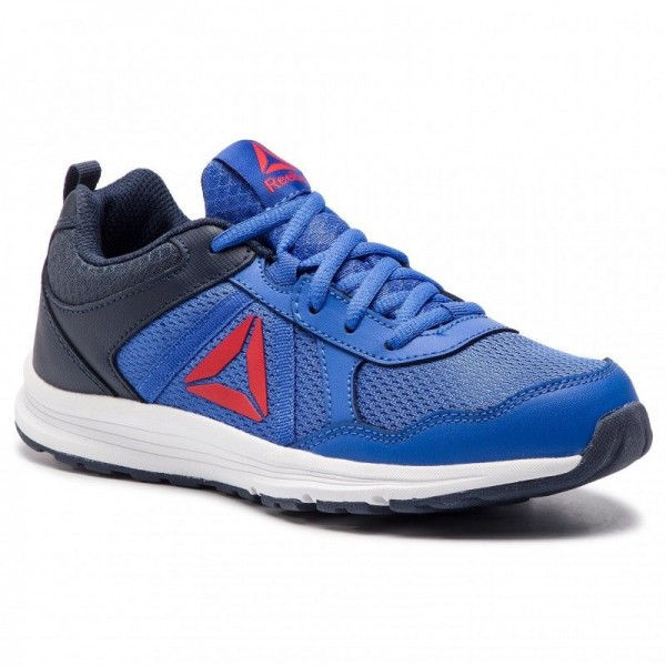 Reebok Chaussures Almotio 4.0 CN8582 Cobalt/Navy/Red/White