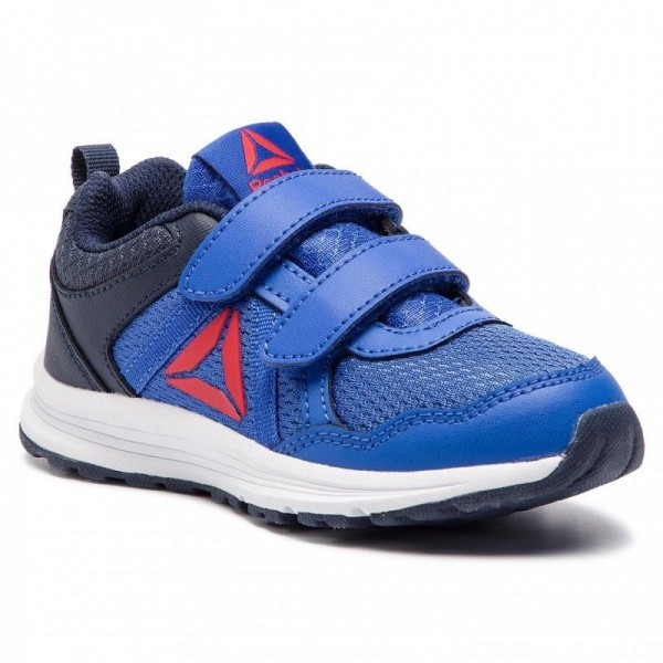 Black Friday 2020 | Reebok Chaussures Almotio 4.0 2v CN8586 Cobalt/Navy/Red/White