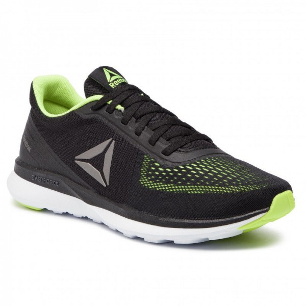 Reebok Chaussures Everforce Breeze CN6602 Black/Neon Lime/White/Pwt